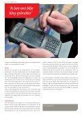 Elektronisch factureren bespaart tijd en geld quadrant magazine ... - Page 6