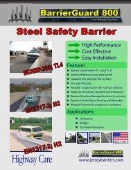 BG Int Brochure USA - Jun 2010 - US Reflector