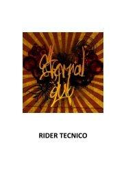 Descargar Rider - La Plataforma