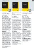 GERMANISTISCHE LINGUISTIK - Gunter Narr Verlag/A. Francke ... - Page 5