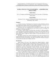 publication - e-Learning Blog - Graz University of Technology