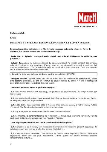 Article du 13 octobre 2011 - Cercle Kondratieff