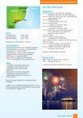 · CARIBIEN · BRASILIEN · PANAMA-KANALEN ... - Seadane Travel - Page 5