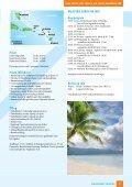 · CARIBIEN · BRASILIEN · PANAMA-KANALEN ... - Seadane Travel - Page 7