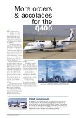 Q400 - Bombardier - Page 6