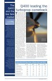 Q400 - Bombardier - Page 7
