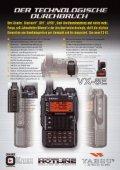 Zutritts- Öffnersysteme - Transponder EM4102 - USKA - Seite 2