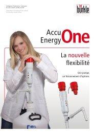 Brochure_AccuOne_EnergyOne - Bürkle GmbH