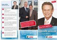 Holger Müller MdL