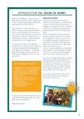 Solen og huden - Lærervejledning - Experimentarium - Page 3