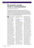 DbI Review Klaus.indd - Deafblind International - Page 2