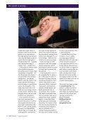 DbI Review Klaus.indd - Deafblind International - Page 6