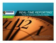 PMP Real Time National - PDMP Center of Excellence