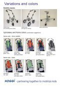 BINGO Rehab Pushchair - Rev - Page 3