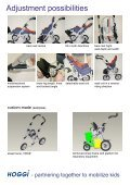 BINGO Rehab Pushchair - Rev - Page 5