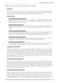 ADMINISTRATIVE AND STUDENT AFFAIRS - AUK - Page 5