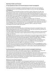 4.6 Extra informatie - StudieArena