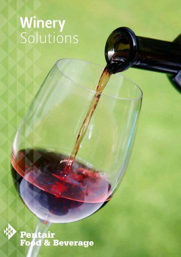 Winery Solutions - Norit Sudmo