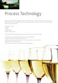 Winery Solutions - Norit Sudmo - Page 5