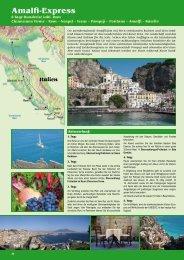 Amalfi-Express