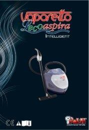 Lecoaspira Intelligent - M0S07972 1N09:Layout 1.qxd - Polti