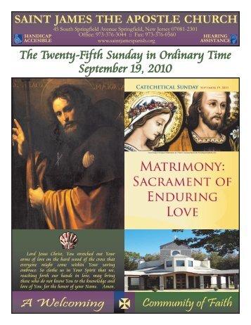 LPI Bulletin 04-0705 September 19 2010.pdf - Saint James the ...