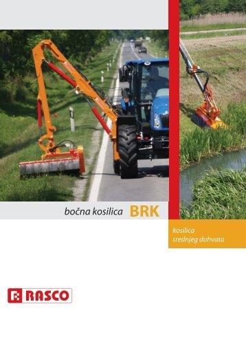 Preuzmite brošuru u PDF formatu - RASCO doo