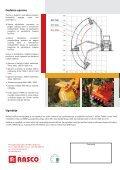 Preuzmite brošuru u PDF formatu - RASCO doo - Page 3