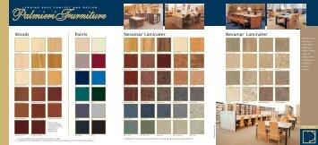 Palmieri Color Guide - Longo Schools