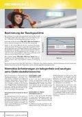 Halogenfreie und rauchgasarme Elektroinstallationsrohre - Seite 6