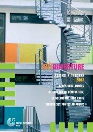 Le Goethe-Institut - Portail de la coopération franco-allemande