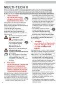 MULTI-TECH II - Britax - Page 5