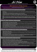 Al Noor Newsletter - Majlis Khuddamul Ahmadiyya UK Majlis ... - Page 3