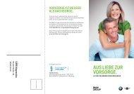 Flyer Darmkrebsvorsorge.pdf - BMW BKK