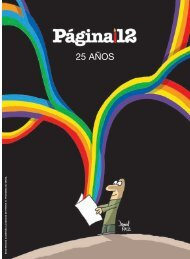 Revista - Página/12