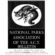 Vol 8 No 3 Dec 1970- Jan 1971 - National Parks Association of the ...