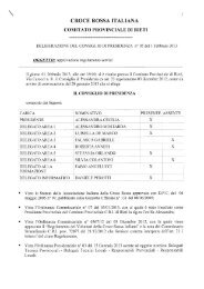 Delibera nr. 05 del 01-02-13 approvazione regolamento servizi