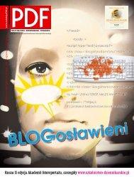 nr 22 - Pismo Studenckie PDF