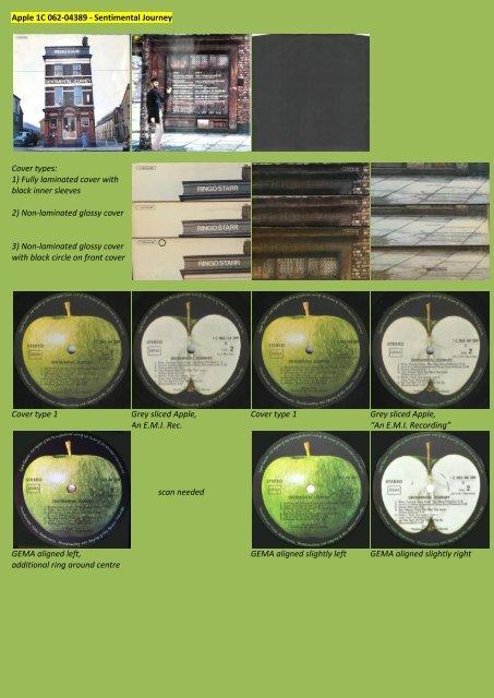 Modern Jazz Quartett - Applerecords.nl
