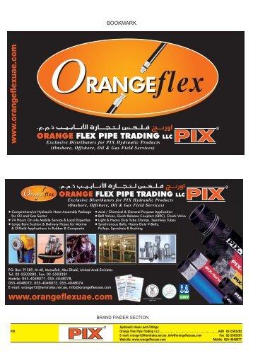 TR FLEX® - US Pipe