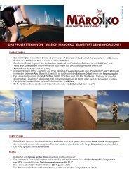 Interessante Fakts über Dubai! - Mission Marokko