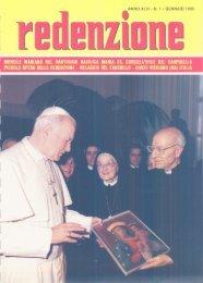 1992 - 01 - Ex Allievi di Padre Arturo D'Onofrio