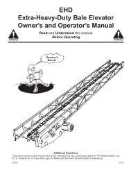 EHD Manual - JS Woodhouse