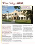 A Guide to College & Financial Aid Planning - CollegeView - Page 6