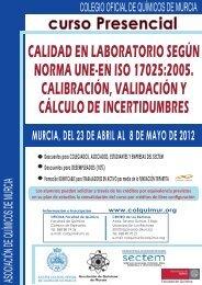 2012320104217Información Curso 17025.pdf - Croem