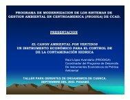 gestion ambiental 17 - UPNFM