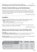 Dorfziitig Juni 2013 - Gemeinde Winkel - Page 7