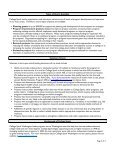 2014 Successful Transition from High School to College Request-for ... - Page 3