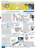 Maneggevoli, resistenti e a basso consumo ... - Futura Elettronica - Page 5