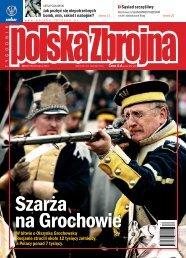 Polska Zbrojna nr 12/2012